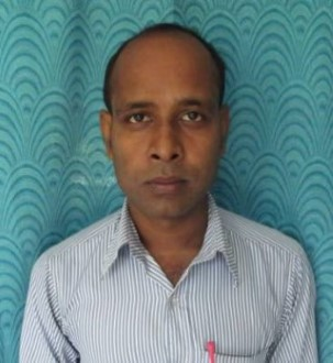 Mr. Nimai Halder